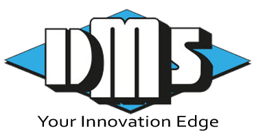 DMS Die Mold Services | Your Innovation Edge
